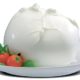 Mozzarella cheese tour