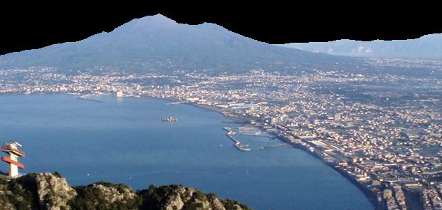 Mount Faito and Camaldoli tour